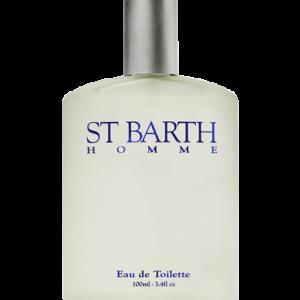 EAU DE TOILETTE HOMME